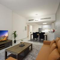 KeyHost - Alcove Residence 318 JVC