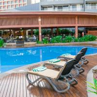 Holiday Inn & Suites Port Moresby, hotel near Jacksons International Airport - POM, Port Moresby