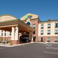 Holiday Inn Express Hotel & Suites Clearfield, an IHG Hotel