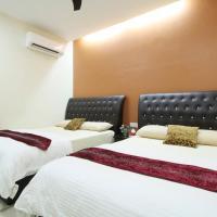Mimilala Hotel @ i-City, Shah Alam, hotel in Shah Alam