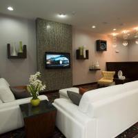 Holiday Inn Express & Suites Morrilton, an IHG Hotel