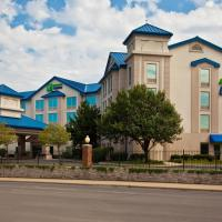 Holiday Inn Express & Suites Chicago-Midway Airport, hotel near Midway International Airport - MDW, Bedford Park