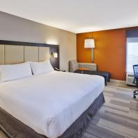 Holiday Inn Express & Suites Chicago-Midway Airport, an IHG Hotel, hotel near Midway International Airport - MDW, Bedford Park