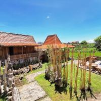 Bamboo Ethnic Canggu