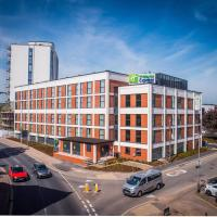 Holiday Inn Express - Exeter - City Centre, an IHG Hotel, hotel in Exeter