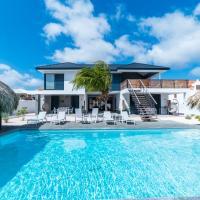 La Hasta Luxury Apartment Jan Thiel