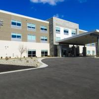 Holiday Inn Express & Suites Coldwater, hotel in Coldwater