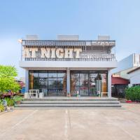 OYO 650 At Night Pranburi, hotel in Pran Buri