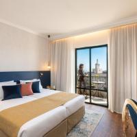 Prima Kings Hotel, hotel in Jerusalem