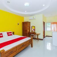 OYO 628 Dao Krajang, Hotel in Phetchaburi