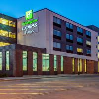 Holiday Inn Express & Suites Platteville, hotel in Platteville