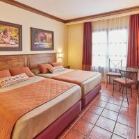 PortAventura® Hotel El Paso - Includes PortAventura Park Tickets, hotel in Salou