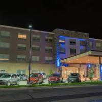 Holiday Inn Express & Suites - Dayton Southwest, hotel in Dayton