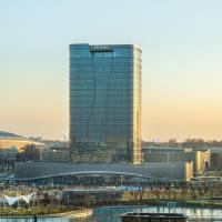 Hilton Tashkent City, hotel in Tashkent