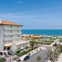 Little Hotel, hôtel à Cesenatico