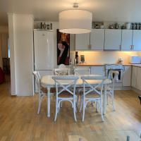 Apartament Selemork Hus