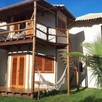 Vila Cacau, hotel in Serra Grande