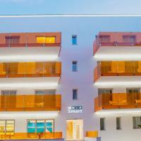Mix Smart، فندق في إل أرينال
