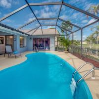 Villa Sunset Cape Coral
