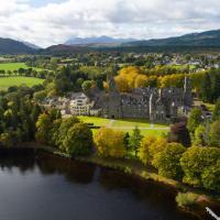 Glenmorangie Highland Club Scotland
