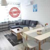 Hatvan Corner Apartments