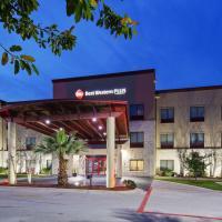 Best Western PLUS Austin Airport Inn & Suites