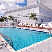 Holiday Inn & Suites Orlando International Drive South, hotel in Orlando