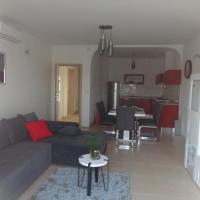 Apartman Bozic, hotel in zona Aeroporto di Spalato - SPU, Kastel Stafilic