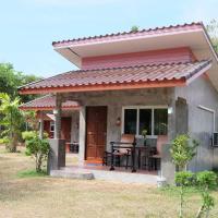 OYO 538 Bungalow At Maikhao, hotel in Mai Khao Beach