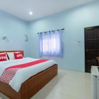 OYO 675 Phu Ching Resort, hotel near Krabi International Airport - KBV, Krabi