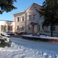 Rudakovo Hotel, отель в Витебске