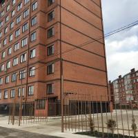 Аппартаменты посуточно на Луговой, отель в городе Yablonovskiy
