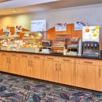 Holiday Inn Express & Suites El Paso Airport, an IHG Hotel