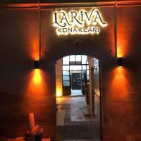 lariva konakları, отель рядом с аэропортом Sanliurfa Airport - SFQ в Шанлыурфе