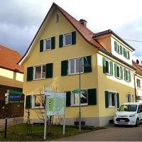 Apartment Sunhouse in Auendorf - Bad Ditzenbach, Hotel in Bad Ditzenbach