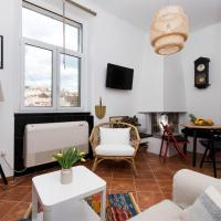 Eclectic Guest Suite on Main Promenade RIVA