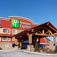 Holiday Inn Express Hotel & Suites Kalispell, an IHG Hotel