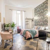 Appartamento Flora Metro Vittorio