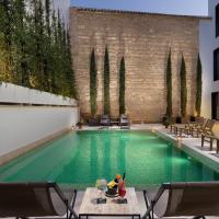 H10 Palacio Colomera, hotel en Córdoba
