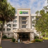 Holiday Inn Express & Suites Ft. Lauderdale-Plantation, an IHG hotel