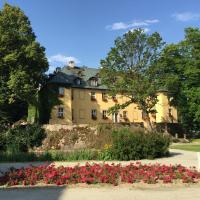 Hotel Palac Staniszow, hotel in Jelenia Góra