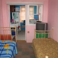 Пристройка в жилом доме, отель в Мелекино