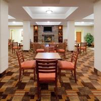 Holiday Inn Express Hotel & Suites Loveland, hotel in Loveland