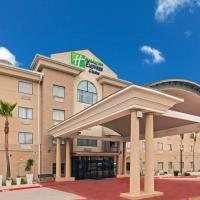 Holiday Inn Express & Suites - Laredo-Event Center Area, an IHG Hotel