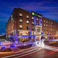 Holiday Inn Express & Suites Oklahoma City Downtown - Bricktown, hotel in Oklahoma City