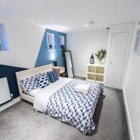 Prosper House Apartment