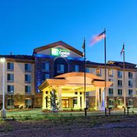 Holiday Inn Express Fresno Northwest - Herndon, hotel in Herndon