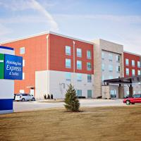 Holiday Inn Express & Suites - Rantoul
