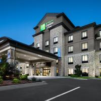 Holiday Inn Express Conway, an IHG Hotel