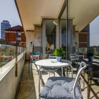 Beach Apartment Villa Olimpica